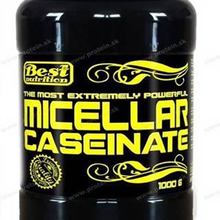 Micellar Caseinate od Best Nutrition 1000 g Čokoláda
