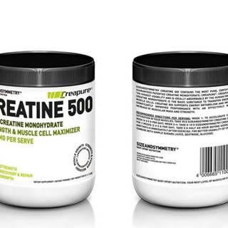 Sizeandsymmetry Creatine Creapure 500 g