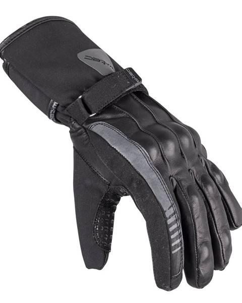 W-Tec Moto rukavice W-TEC Heisman čierna - S