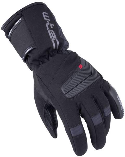 W-Tec Pánske moto rukavice W-TEC BalaGon GID-16023 čierna - S