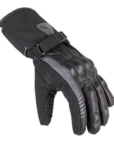 Moto rukavice W-TEC Heisman čierna - S
