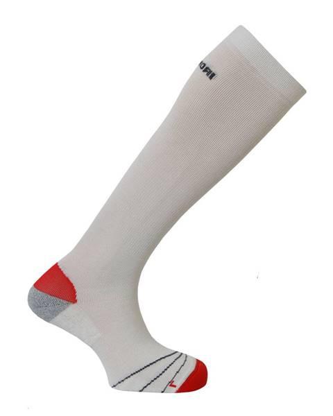 Ironman Kompresné ponožky IRONMAN Recovery 35-38