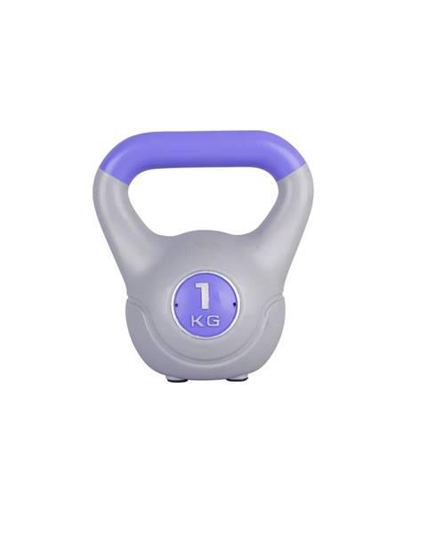 Insportline Činka inSPORTline Vin-Bell 1 kg