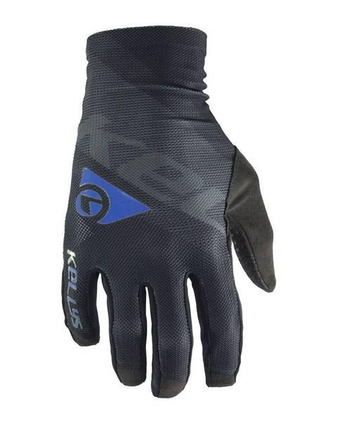 Kellys Cyklo rukavice Kellys Bond blue - XS