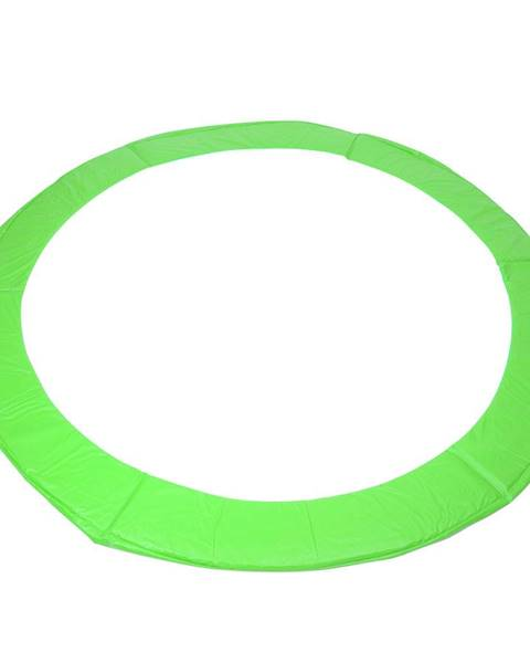 Insportline Kryt pružín na trampolínu 244 cm - zelená