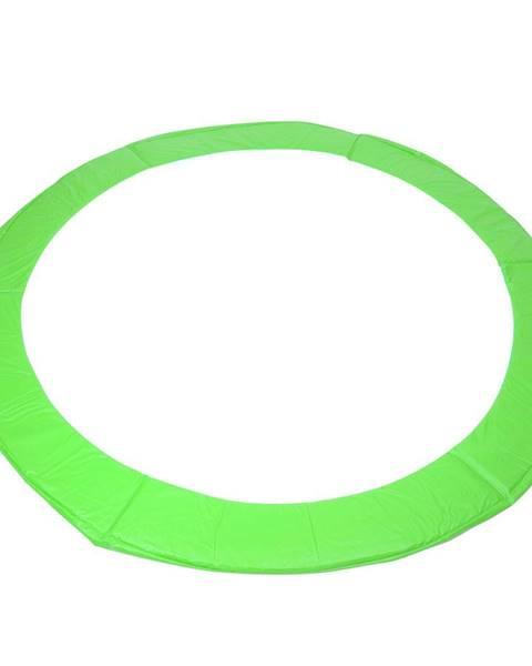 Insportline Kryt pružín na trampolínu 305 cm zelená