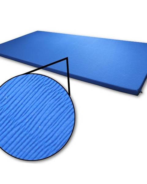 Ring Sport Tatami žinenka inSPORTline Pikora 200x100x4 cm modrá
