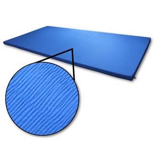 Tatami žinenka inSPORTline Pikora 100x100x4 cm modrá