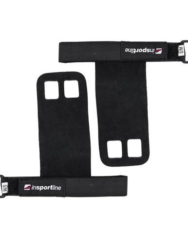 Fitness ochrana dlane inSPORTline Cleatai čierna - S/M