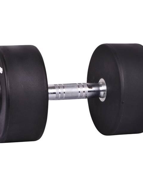 Insportline Jednoručná činka inSPORTline Profi 28 kg