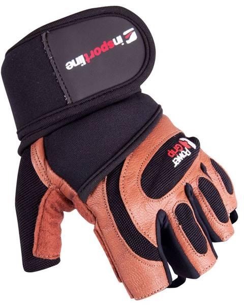 Insportline Pánske fitness rukavice inSPORTline Mahus S