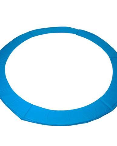 Kryt pružín na trampolínu 244 cm - modrá