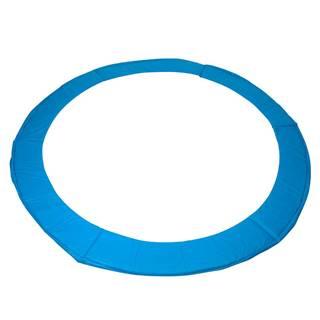Kryt pružín na trampolínu 366 cm - modrá