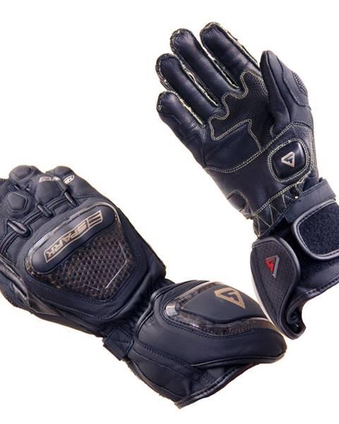 Spark Kožené moto rukavice Spark GP Tec M