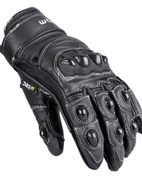 W-Tec Moto rukavice W-TEC Radoon čierna - S