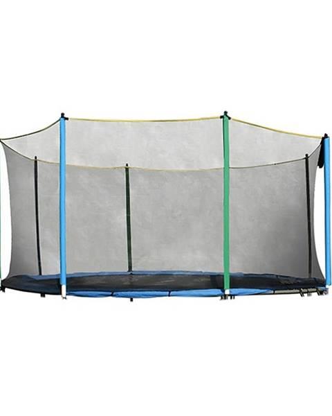 Insportline Ochranná sieť na trampolínu inSPORTline 244 cm + 6 tyčí