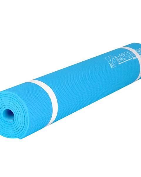 Insportline Podložka na cvičenie inSPORTline EVA 173x60x0,4 cm svetlo modrá