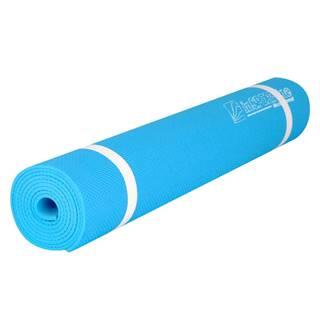 Podložka na cvičenie inSPORTline EVA 173x60x0,4 cm svetlo modrá