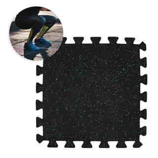 Záťažová podložka inSPORTline Puzeko 64x64x0,5 cm
