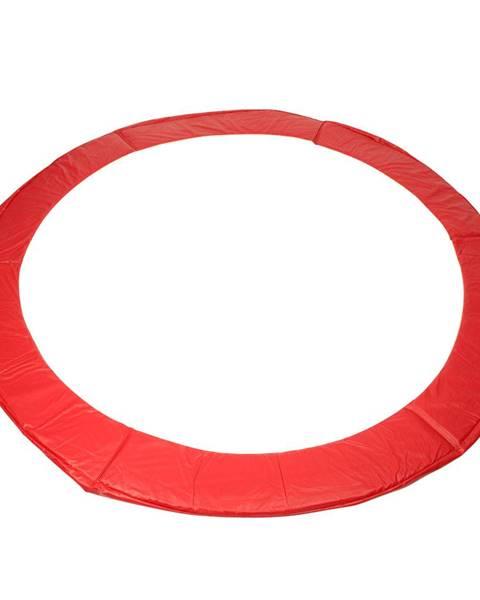 Insportline Kryt pružín na trampolínu inSPORTline 366 cm - červený