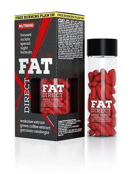 Nutrend Spaľovač Nutrend Fat Direct 60 kapsúl