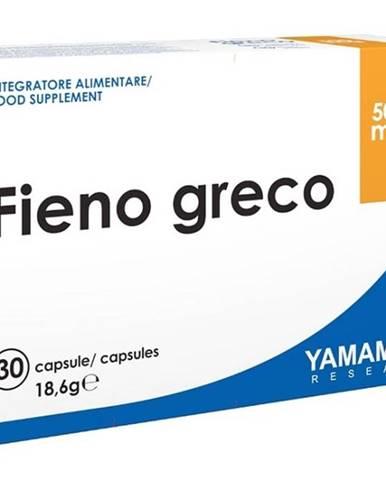 Fieno greco (Senovka grécka) - Yamamoto 30 kaps.