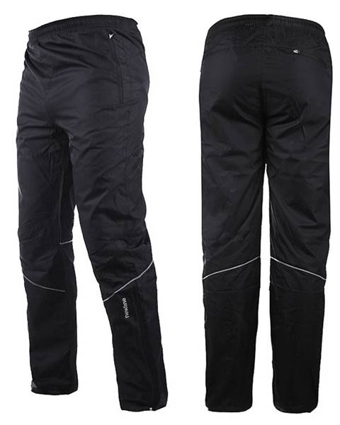 Newline Pánske nohavice s bočným a zadným vreckom Newline Base Pants XS
