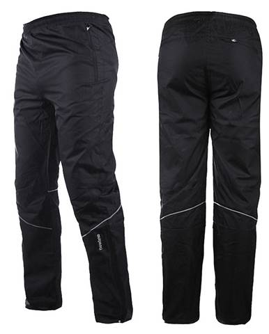 Pánske nohavice s bočným a zadným vreckom Newline Base Pants XS