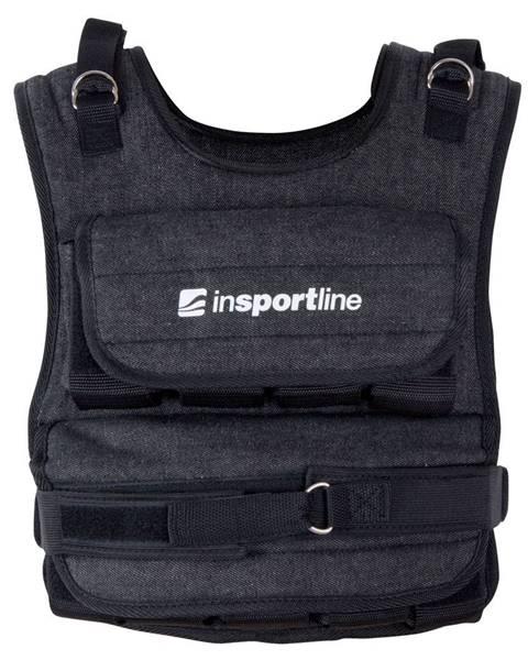 Insportline Záťažová vesta inSPORTline LKW-1060 1-20 kg