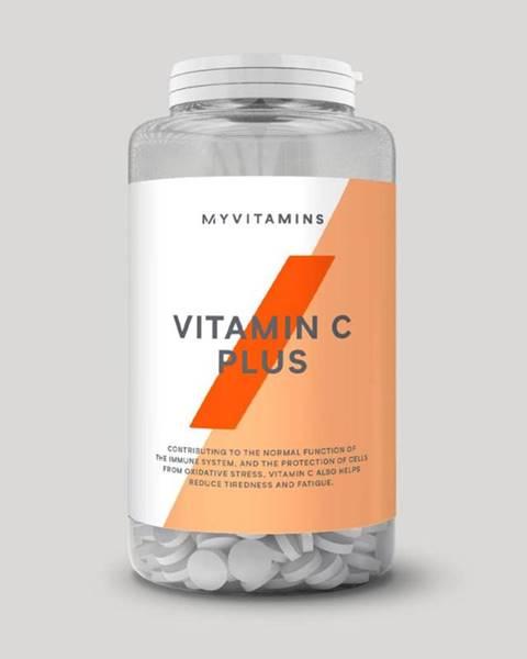 MyProtein MyProtein Vitamín C Plus Hmotnost: 60 tablet