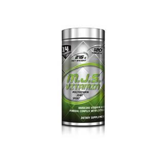 Superior 14 M.J.S. New Age Vitamine Hmotnost: 120 tablet
