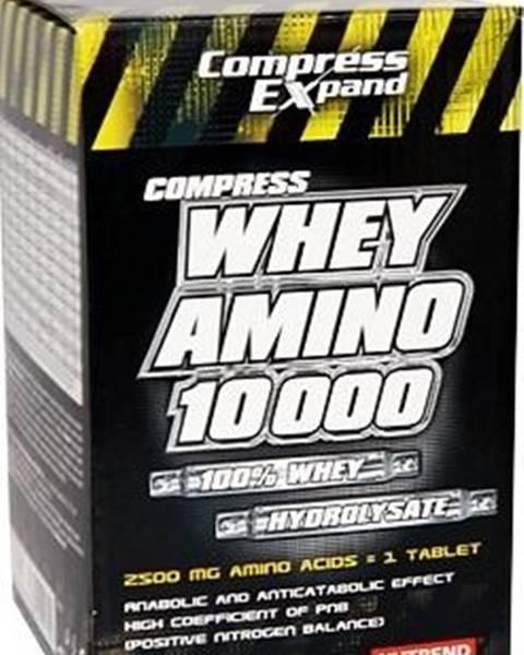 Compress Expand Compress Whey Amino 10000 100tbl