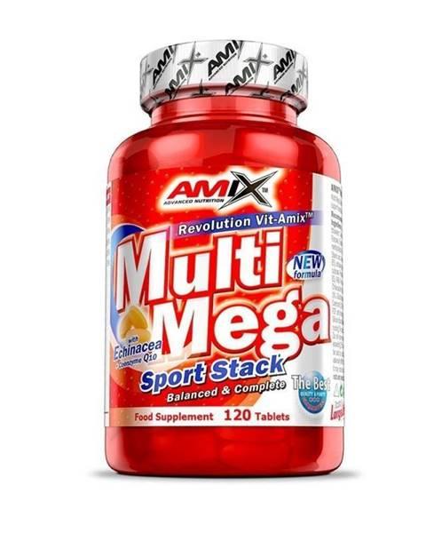 Amix Nutrition Multi Mega Stack