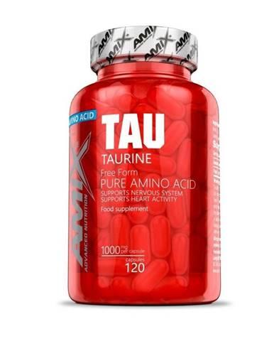 Amix Taurin Balení: 120cps