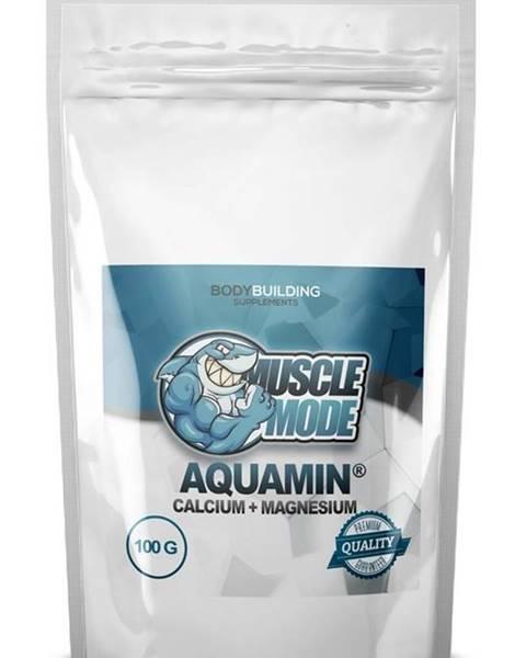 Muscle Mode Aquamin od Muscle Mode 250 g Neutrál