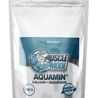 Aquamin od Muscle Mode 250 g Neutrál