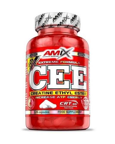 Amix Creatine Ethyl Ester Kapsle Balení: 125cps