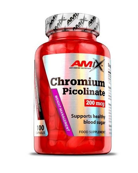 Amix Nutrition Amix Chromium Picolinate