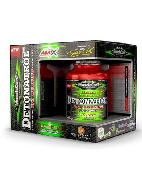 Amix Nutrition Amix Detonatrol