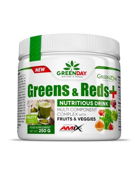 Amix Nutrition Amix Greens & Reds +
