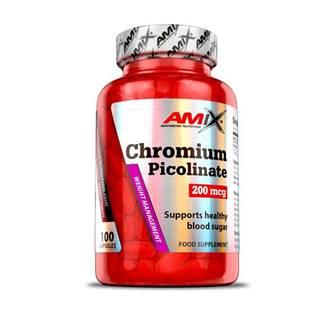 Amix Chromium Picolinate