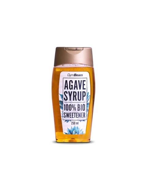 GymBeam GymBeam Agave Syrup 250 ml