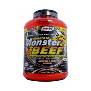 AMIX Anabolic Monster BEEF 90 Protein 2200 g čokoláda