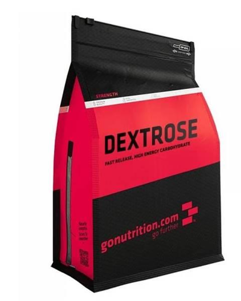 GoNutrition GoNutrition Dextroza 1000g - VÝPRODEJ
