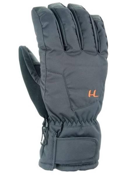 Ferrino Zimné rukavice FERRINO Highlab Snug Black - XS