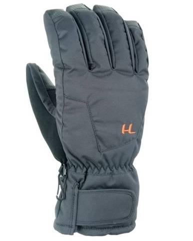 Zimné rukavice FERRINO Highlab Snug Black - XS