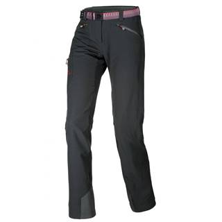 Dámske nohavice Ferrino Pehoe Pants Woman Black - 40/XS