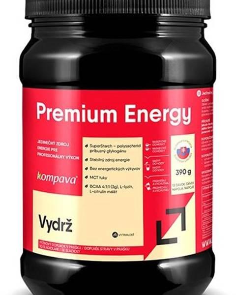Kompava Premium Energy - Kompava 1200 g Jablko-Limetka