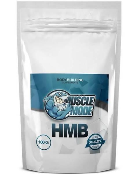 Muscle Mode HMB od Muscle Mode 250 g Neutrál
