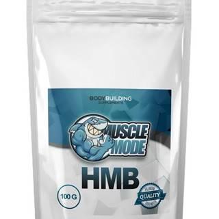 HMB od Muscle Mode 250 g Neutrál